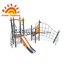 Kids Amusement Park And Kids Outdoor Playground Equipment