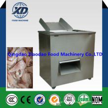 Máquina de corte de pescado automática / máquina de filete de pescado para la venta