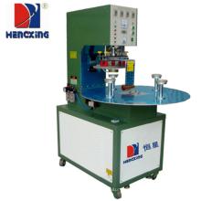 Machine de soudure à haute fréquence de tissu de PVC de 5KW