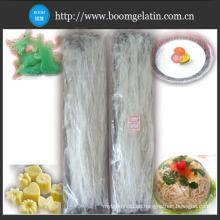 Algen-Extrakt-Nahrungsmittelgrad-Agar-Agar-Streifen