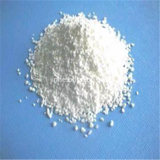 Sdic Tcca Chlorine Chemicals For Water Sanitizer