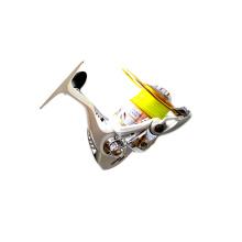 FSPR_SL16F спиннинг катушка алюминиевый металлическая шпуля CNC обработки 5.5:1 10+1bb катушка