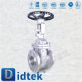 Didtek High Quality Normal Temperature gate valve parts