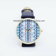 Лучшие Водонепроницаемые часы с Кожаный ремешок