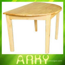 Kindergarten Wooden Table