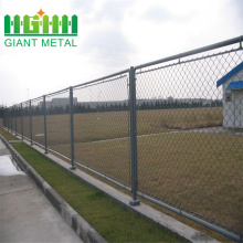 10+Gauge+Chain+Link+Fence+For+Baseball+Fields
