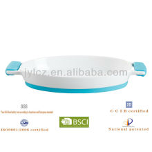 silicone handle baking dish