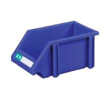 Contenedores de plástico