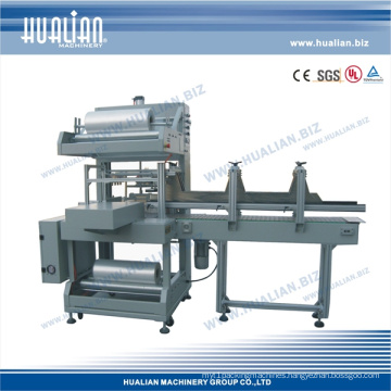 Hualian 2016 Automatic Sleeve Sealing Machine (BSF-6030XI)
