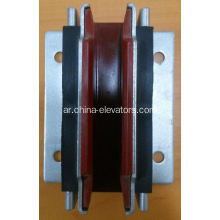 SLG20 SLIDING GUIDE SHOE لـ KONE Elevators KM51000110V003