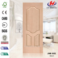 Interior Simple Project Beech Wood Door Materail