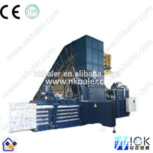 Waste Paper Automatic Baling Machine with Auto -tie Baler Machine