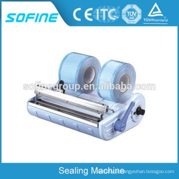 Máquina de vedação de esterilização dental