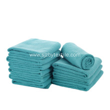Cheap 80Polyester 20Polyamide Microfiber Car Cleaning Towel Cloth