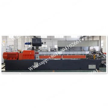 SHJ 135 Granules Plastic Extrusion Line