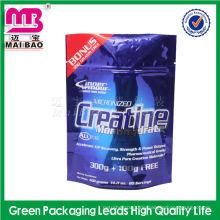 Hohe Qualität frei Designer benutzerdefinierte Stand-up Pille Verpackung Taschen aus Guangzhou Hersteller