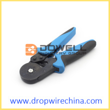 Terminal Crimping Tool For AWG 23-10