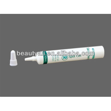 Nozzle PE tube for gel