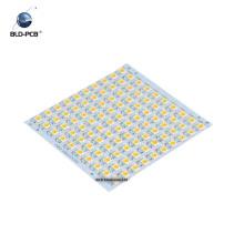 низкая цена светодиодный круглый алюминиевый PCB панели /печатной платы