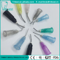 Premiere 9411 Disposable Scalpels with 11 High Carbon Steel Blades Plastic