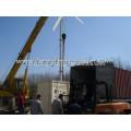 sistema de turbina de vento em rede de alta eficiência de 200KW