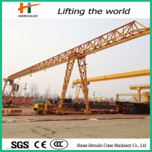 Truss Gantry Crane Hoisting Machine Lifting Crane