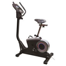 Vélo magnétique droit d'exercice de vélo du volant 9KG
