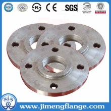 Carbon Steel DIN Standard Flange