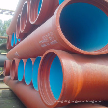 ductile iron k9 tube kinds of cast iron pipes Centrifugally Cast Ductile Iron Pipe