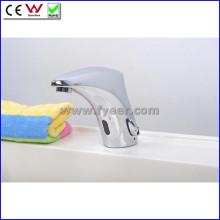 Hände frei automatische Sensor Wasserhahn (QH0100A)