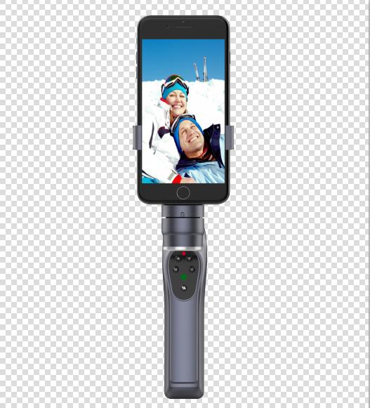 Handheld Stabilizer for Smartphone
