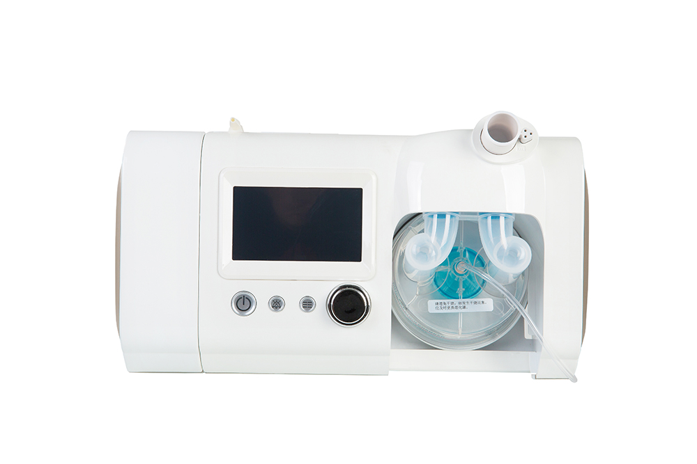 Oxygen Rate for Nasal Cannula