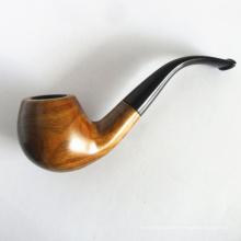 Hottest vente des pipes à cigarettes style classique / pipe à fumer