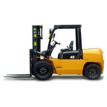 Port 4.5 Ton Diesel internal combustion Forklift Truck Movi