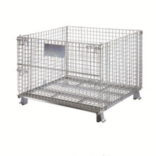 Venta al por mayor Heavy Duty Metal Storage Cage