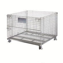 Wholesale Heavy Duty Metal Storage Cage