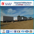 Novo 40ft Prefab Remessa Container Office Home