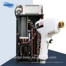 máquina de ajuste vaginal coherente del lightsheer / fraccionario del laser del co2 / laser del pixel del co2