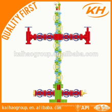 API 16A Christmas Tree for wellhead China