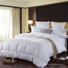 Vente en gros de couettes de luxe pour le linge de lit (WSQ-2016002)