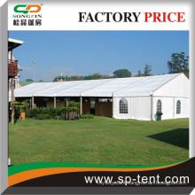 Long life span 15x30m Outdoor Garden storage Tent