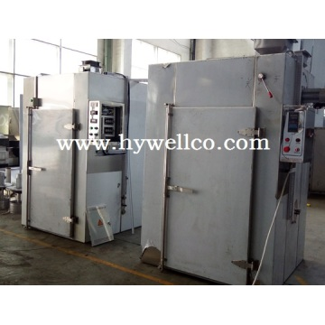 Stainless Steel Pet Food Drying Machine