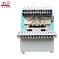 Jinyu máquina de prensa hidráulica de silicona sólida