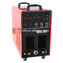Inverter MIG500 IGBT Welding Machine