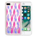 Fashonable Waterfall Quick Sand Cellphone Cover para iPhon6s