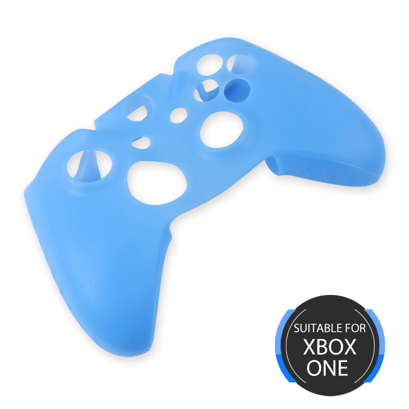 xbox one silicone gel rubber skin