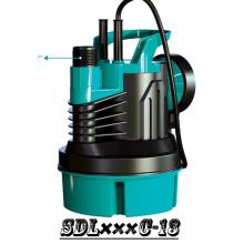 (SDL250C-13) Pompe Submersible Select Chine haut de gamme de jardin certifiés chinois pompe prix usine