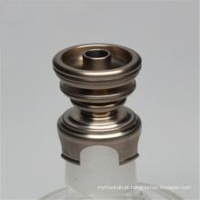 Top qualidade cosmética Domeless Titanium prego para fumar grosso (ES-TN-028)