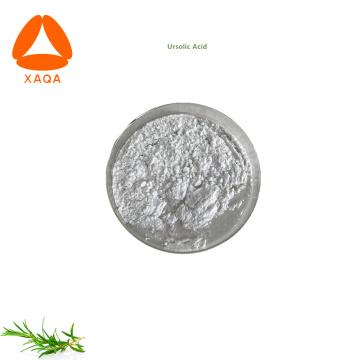Natural Antioxidants Cosmetic Raw Materials Ursolic Acid