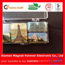 High Quality Souvenir 3D Fridge Magnet